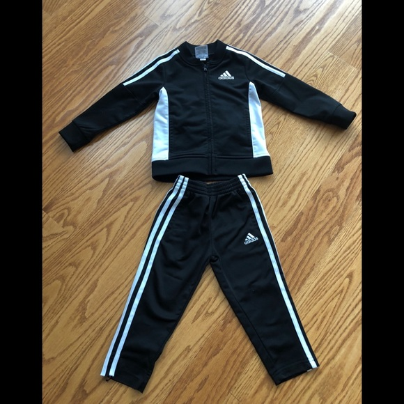 adidas Other - Adidas Set - Boys 2T - Great Condition!
